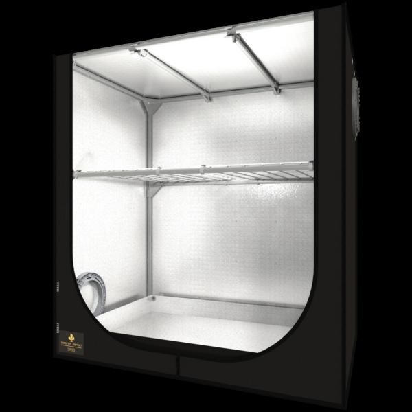 Secret Jardin Dark Propagator 90 R4 (90x60x98 см.) - гроубокс для проращивания семян и укоренения клонов