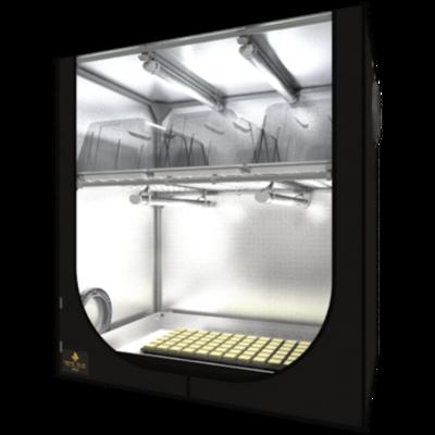 Secret Jardin Dark Propagator 90 R4 (90x60x98 см.) - гроубокс для проращивания семян и укоренения клонов 01272