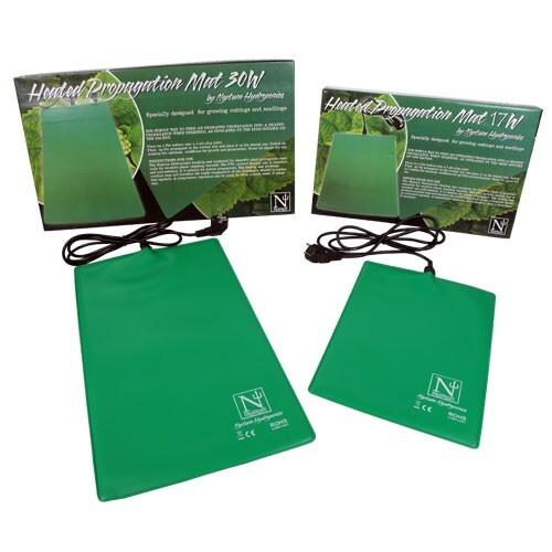 Обогреватель-одеяло для корней растений Neptune Hydroponics