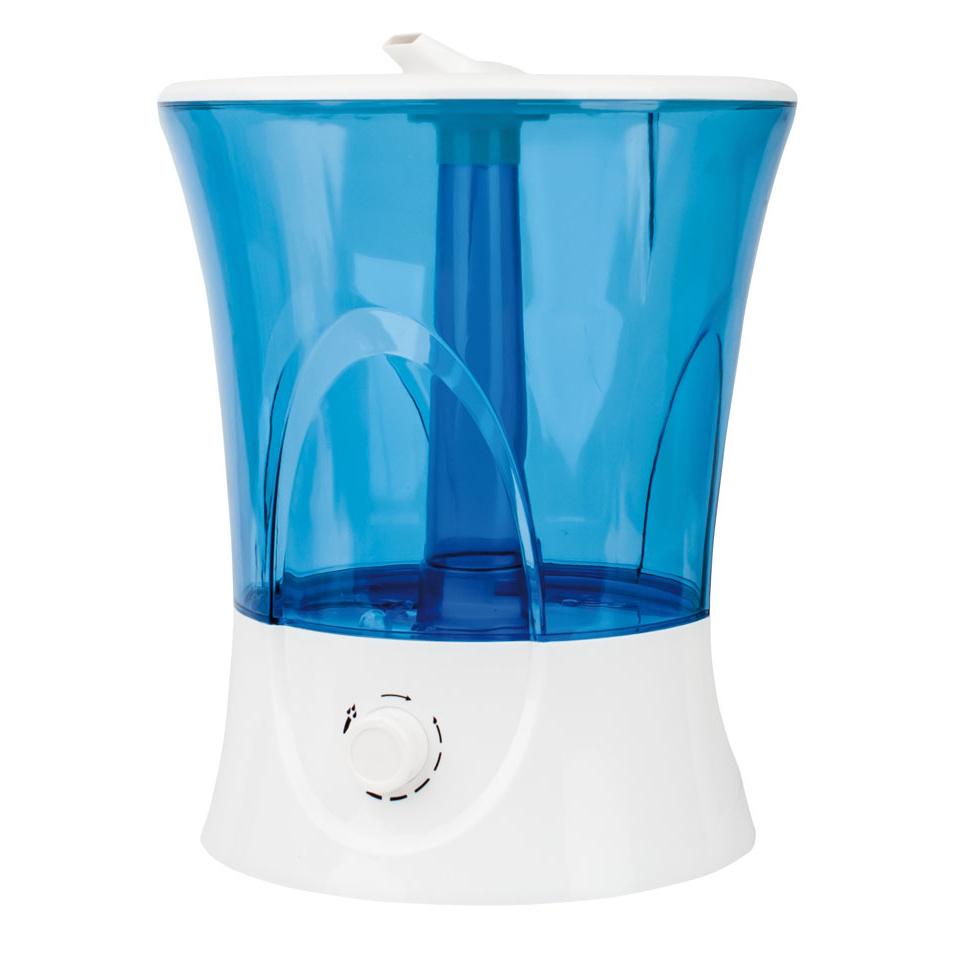 Увлажнитель воздуха для гроубоксов и теплиц (объем депозита 8 литров)