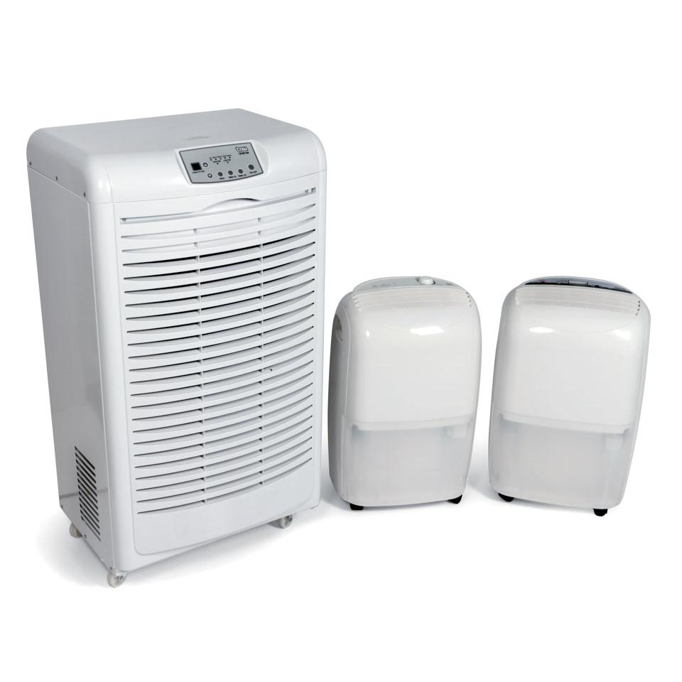 Осушители воздуха для гроубоксов и теплиц промышленные
