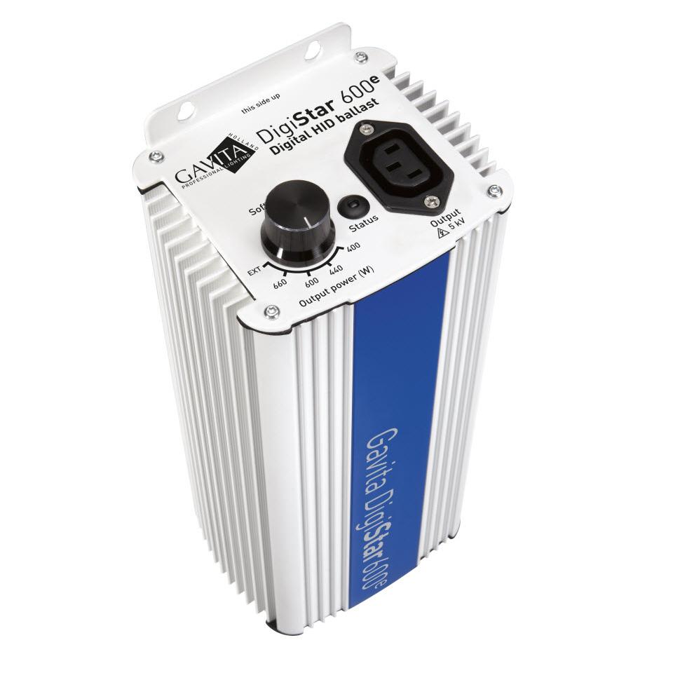 ЭПРА Gavita DigiStar для ламп 400W-600W
