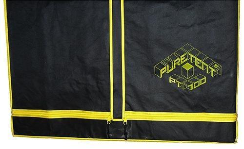 Гроутент для выращивания растений Pure Tent 100 (100x100x200 см.)