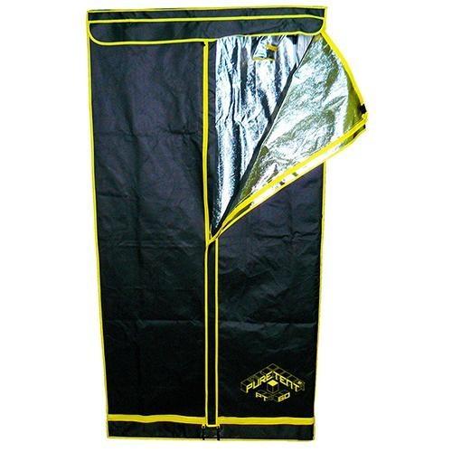 Гроутент для выращивания растений Pure Tent 80 (80x80x180 см.)