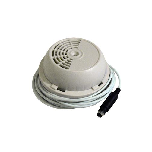 Дополнительный датчик-детектор газа. Пропан или бутан.  (Не входит в базовый комплект. Цена = 39 euro)