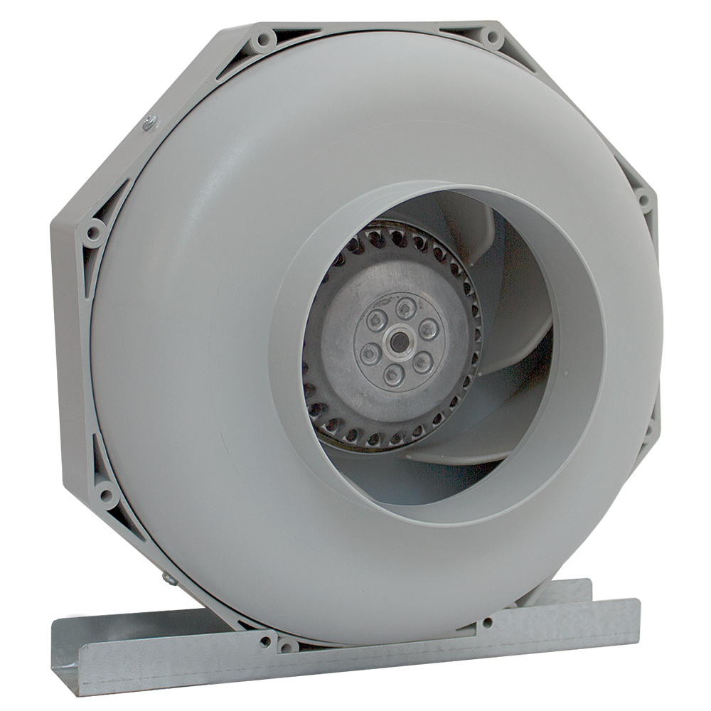 Вентилятор вытяжной Can-Fan RK 125 (диаметр 125 мм.)