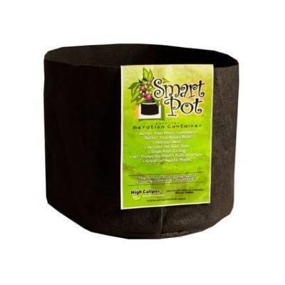 Дышащий горшок Smart Pot оригинальный классический