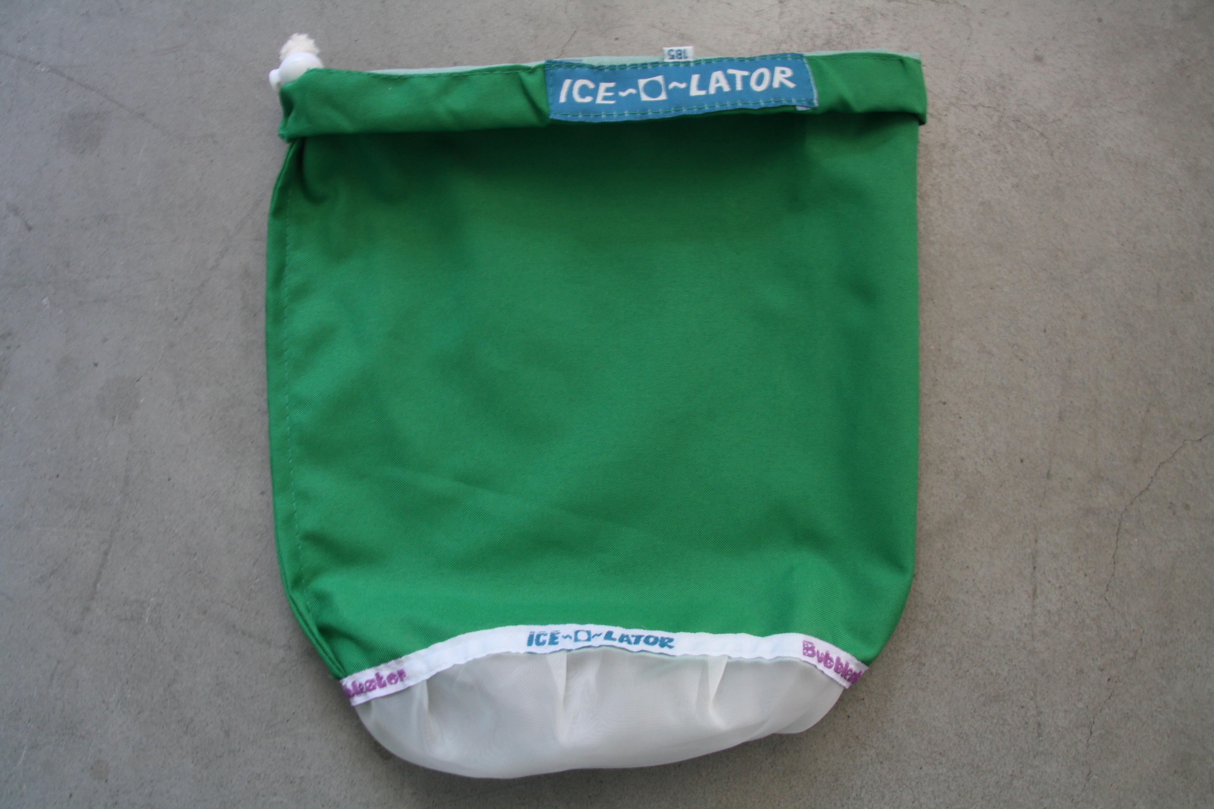 Ice-O-Lator походный Outdoor Set (2 мешка/185-45 микрон)