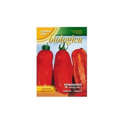 Семена томатов San Marciano 2 bi4