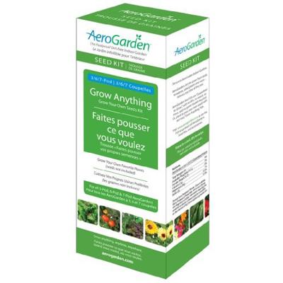 Комплект для выращивания любых растений в AeroGarden 01358