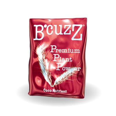 B'cuzz Premium Plant Powder Coco (сухое удобрение для выращивания в кокогрунте) 03818
