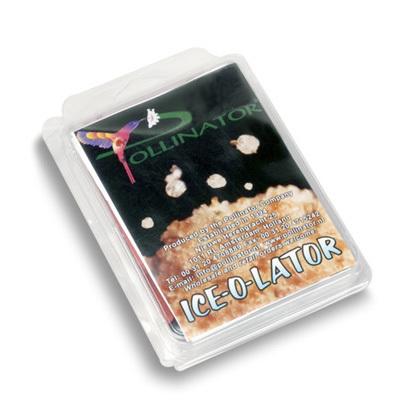 Мешок для ледяной экстракции трихом Ice-o-lator (Bubbleator) маленький Super Crystal (1 мешок/90 микрон) PARXPE0024