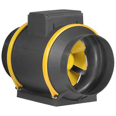 Вентилятор вытяжной Max-Fan Pro Series (диаметр 150 мм. / производительность 600 м3/час) 00531