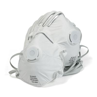 Лабораторная маска для работы с растениями 01511