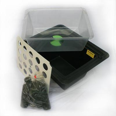 Аэропонный парник для укоренения черенков растений X-stream (на 20 растений) 02263