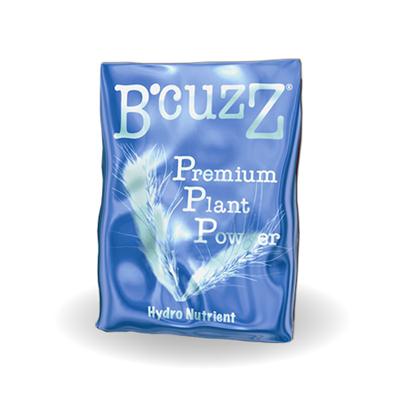 B'cuzz Premium Plant Powder Hydro (сухое удобрение для выращивания на гидропонике) 03819