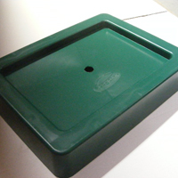 Крышка для резервуара 30-47 литров в системе AutoPot 00920