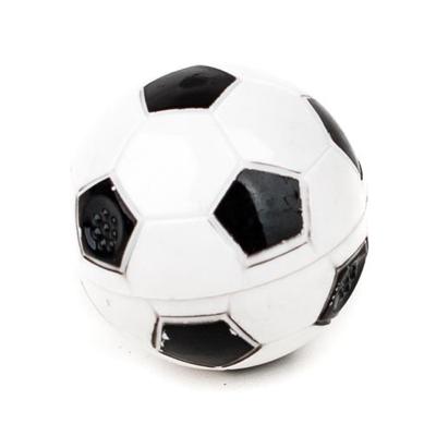 Гриндер в виде футбольного мяча 00361