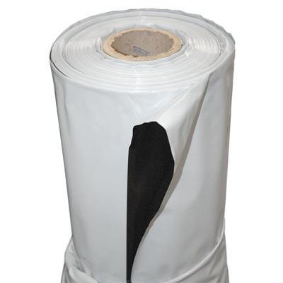 Отражающая поверхность для теплиц и гроукомнат черно-белая 00269