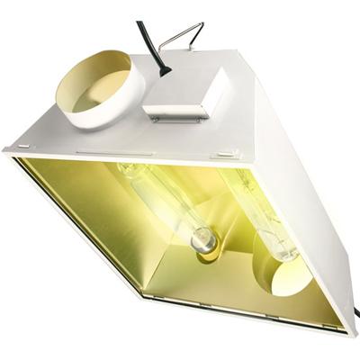 Отражатель GrowZilla (150 мм.) для 2 ламп 00487