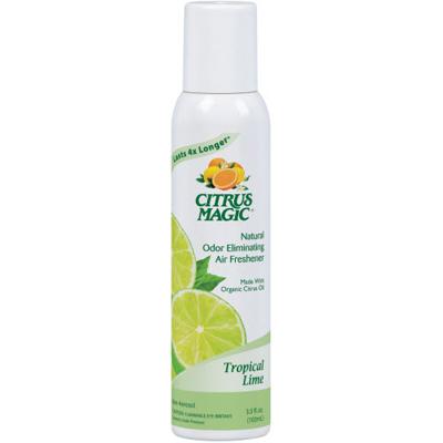 """Освежитель воздуха """"Citrus Magic"""" (Тропический лайм) PARXPA0004"""
