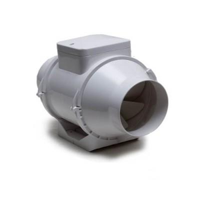 Вентилятор вытяжной для гроубокса TT (диаметр 150 мм.) 04480