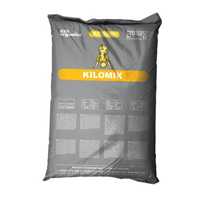 Земля для выращивания растений Kilomix (50 литров) 03848