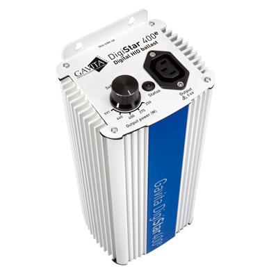 ЭПРА Gavita DigiStar для ламп 250W-400W 02938