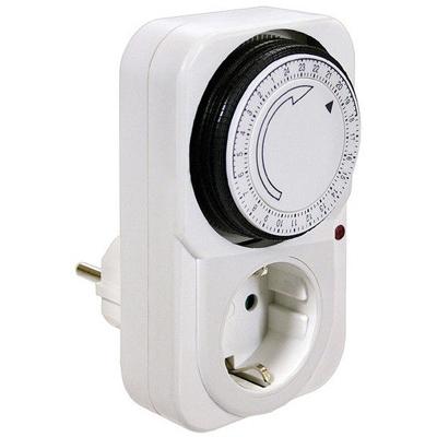 Таймер механический Cornwall Electronics 00496