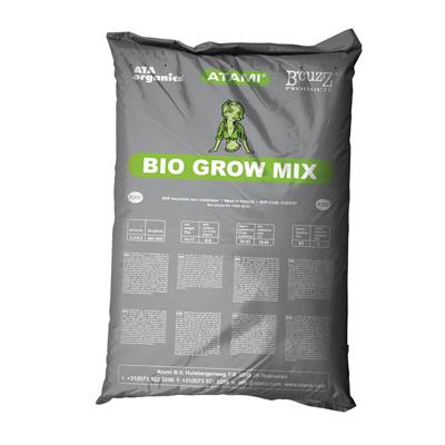 Земля для выращивания растений Bio Grow Mix (50 литров) 03849