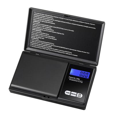 Электронные весы PRM (максимальный вес 500 грамм / точность 0.1 грамм) 00868