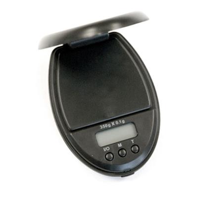 Электронные карманные весы Myco MiniScale (максимальный вес 350 грамм / минимальный вес 0.1 грамм) 00854