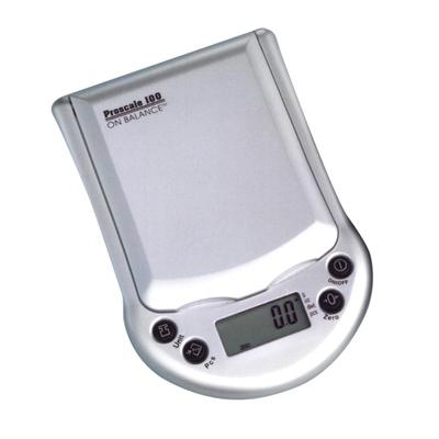 Электронные весы ProScale-100 (100 грамм / 0.01 грамм) 00849
