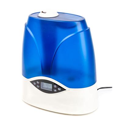 Увлажнитель воздуха для гроубоксов и теплиц (объем депозита 6 литра / цифровое управление) 02071