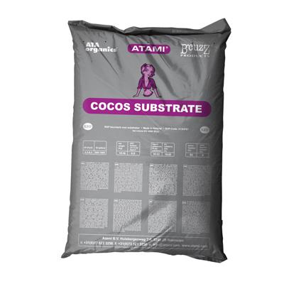 Кокосовый субстрат B'cuzz (50 литров) 03850