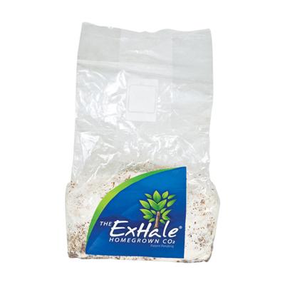 Природный генератор углекислого газа для растений ExHale HomeGrown Co2 00778