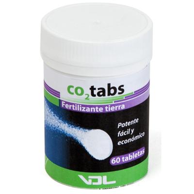 Таблетки Co2 VDL (60 Таблеток) 00546