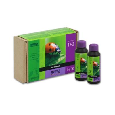 B'cuzz Bio-Defense 1 + 2 (средство для защиты растений от вредителей) 03827