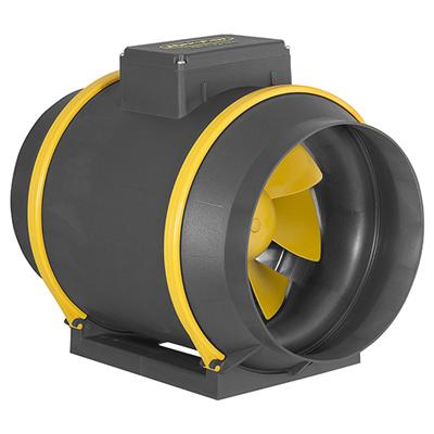 Вентилятор вытяжной Max-Fan Pro Series (диаметр 200 мм. / производительность 1218 м3/час) 00533