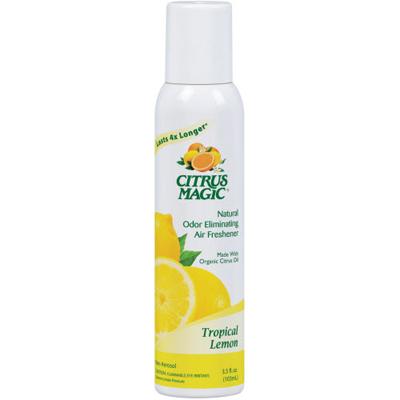 """Освежитель воздуха """"Citrus Magic"""" (Тропический лимон) XPA4846"""