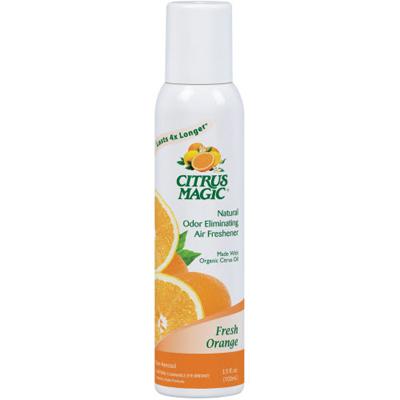 """Освежитель воздуха """"Citrus Magic"""" (Свежий апельсин) XPA4901"""