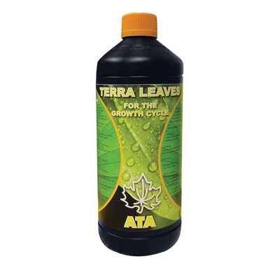 ATA Terra Leaves 03829