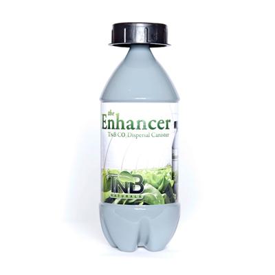 The Enhancer Co2 - углекислый газ в сухом виде для гроубоксов и теплиц 02520