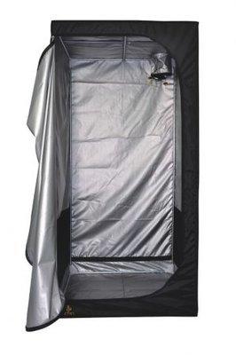 Шкаф для сушки урожая Secret Jardin Dark Dryer 90 с сушилкой DryIt 90 (90x90x180 см.) 02217