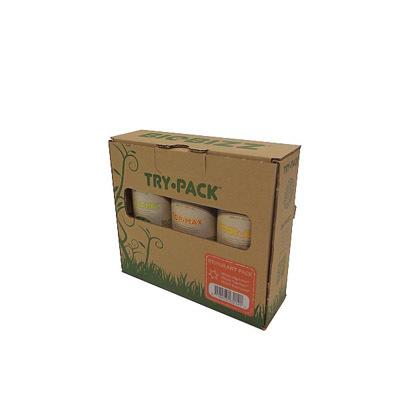 Комплект органических удобрений Biobizz Try-Pack Stimulant-Pack (стимуляторы) FERBIOKIT9003