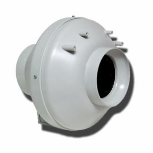 Вентилятор вытяжной RVK 200 A1 (диаметр 200 мм. / производительность 700 м3/час) IEX1871