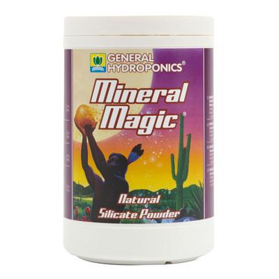 General Hydroponics - Mineral Magic (натуральная органическая добавка) 04167