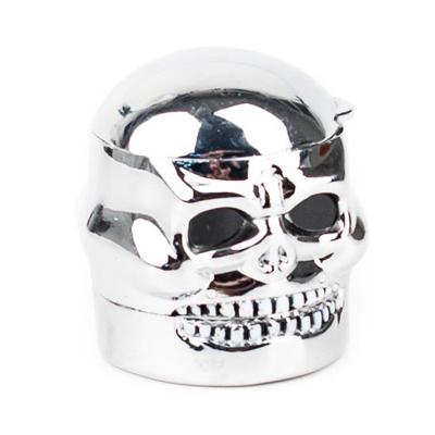 Гриндер в виде черепа 00363