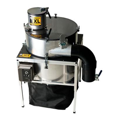 Промышленный триммер для обрезки листьев марихуаны TrimPro Automatic XL 02690