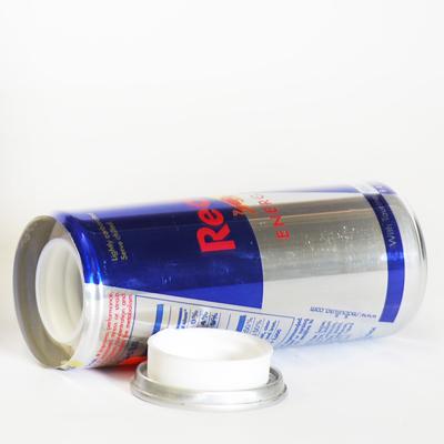 Тайник в виде банки Red Bull со скрытым отсеком 00321